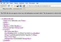 S3 File Listing