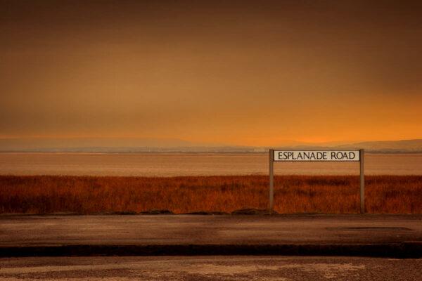 Esplanade Road Edit