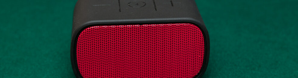 PSA: The UE Mini Boom Bluetooth Speaker