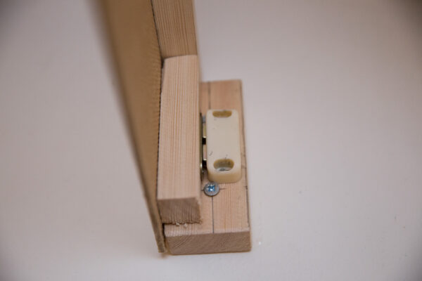 Magnetic Catch