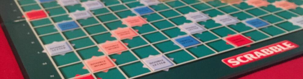 Further Adventures in Scrabble