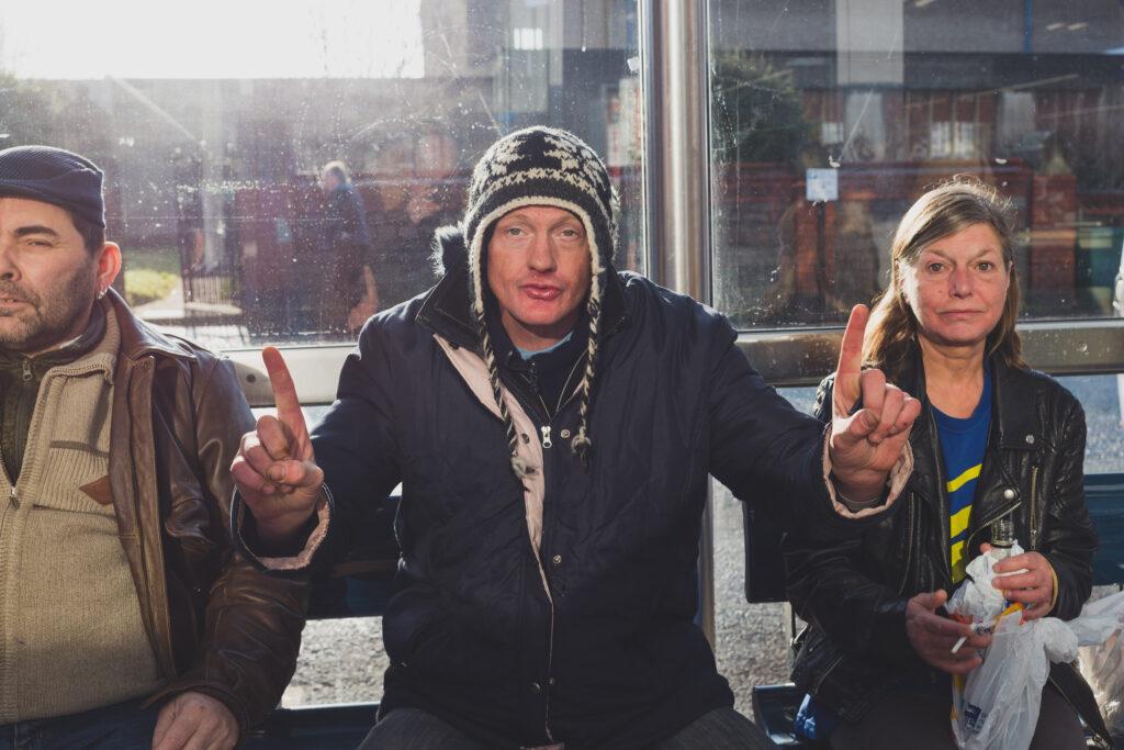 Bristol Homeless