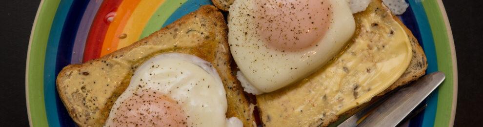 Breakfast forLunch