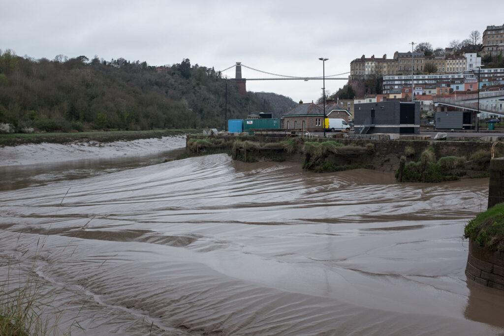 River mud
