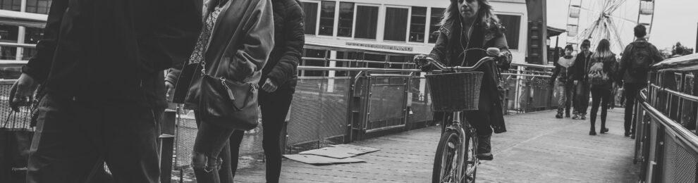 Pero's Cyclist