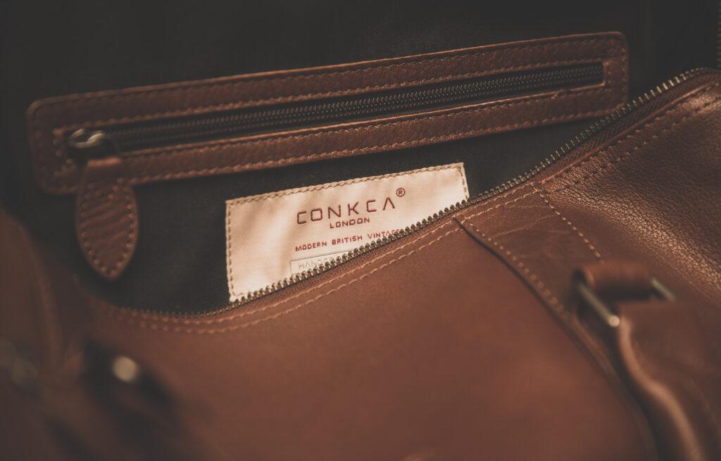 Conkca bag