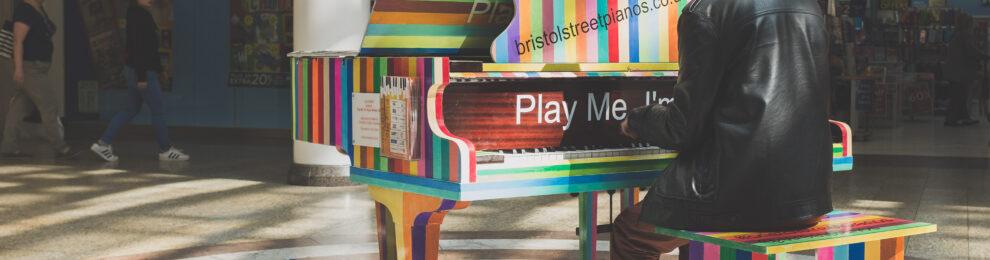 Non-Street Piano