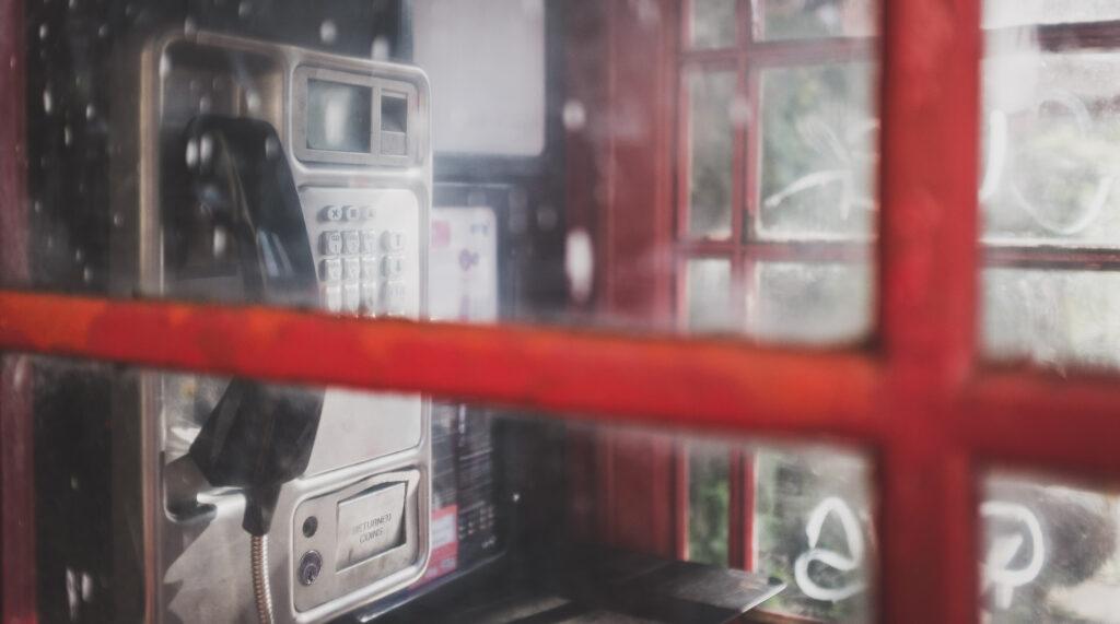 Phone Box