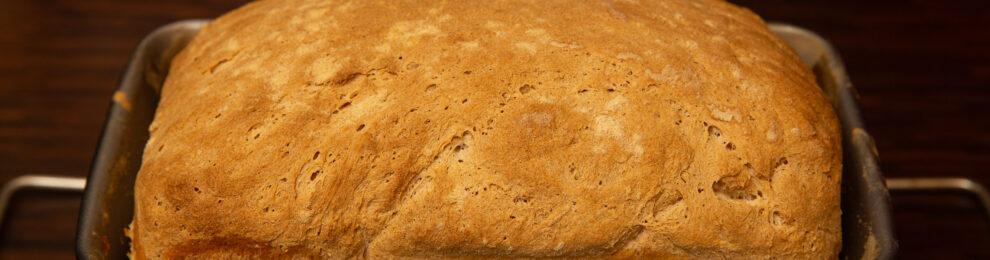 Large Lockdown Loaf